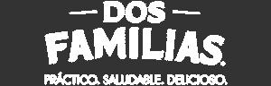 logo dos familias. Minds.com.mx