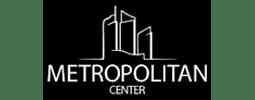 Metrpolitan Center Logo - Minds.com.mx